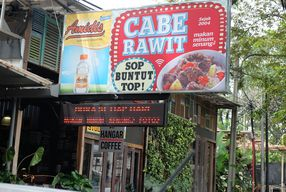 Foto Cabe Rawit (Cawit)