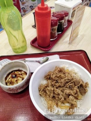 Foto 1 - Makanan di Sukiya oleh Diana Sandra