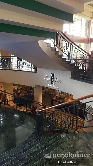 Foto 6 - Interior di Cafe One - Wyndham Casablanca Jakarta oleh UrsAndNic