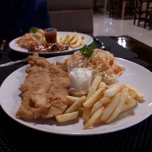 Foto 1 - Makanan di Port Steak n Fish oleh Andin | @meandfood_