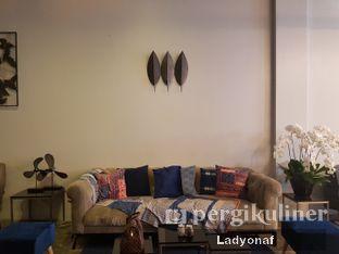 Foto 5 - Interior di Seeds Double Tree oleh Ladyonaf @placetogoandeat