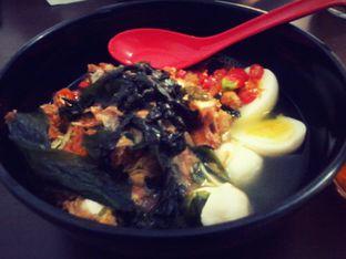Foto 7 - Makanan(Wakame raamen) di Rumah Lezat Simplisio oleh Nabila