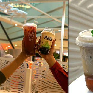 Foto 3 - Makanan di R&B Tea oleh Always Foodies
