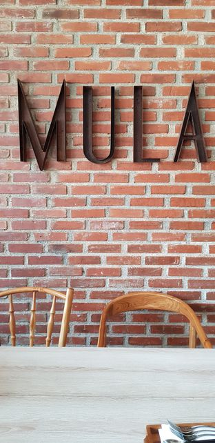 Foto 5 - Interior di Mula Coffee House oleh Avien Aryanti