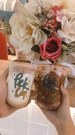 Foto review Pick Cup oleh Silvia Dwiyanti 1