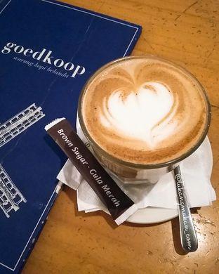 Foto review Goedkoop oleh tukangmakan_com 1