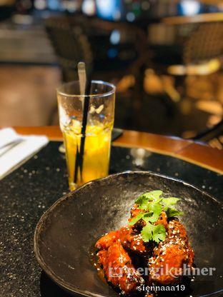 Foto 4 - Makanan(Bbq Chicken Wings) di Bottega Ristorante oleh Sienna Paramitha