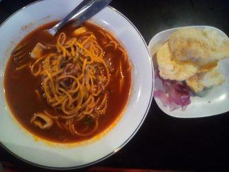 Foto Makanan di Kedai Aceh Cie Rasa Loom
