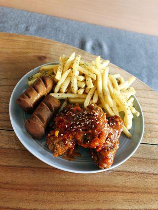 Foto 1 - Makanan(Platter) di Bukan Ruang oleh kdsct