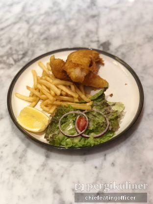 Foto 4 - Makanan di Ergonomic Coffee & Lounge oleh Cubi