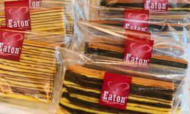 Eaton Bakery and Restaurant