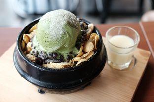 Foto 5 - Makanan di Patbingsoo oleh Marsha Sehan