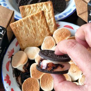 Foto 2 - Makanan(Smores dip) di Brood Co. oleh Stellachubby