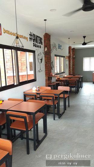 Foto 5 - Interior di Baso Aci Ganteng oleh | TidakGemuk |  instagram.com/tidakgemuk