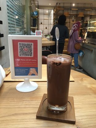 Foto - Makanan di Marka Coffee Kitchen oleh Abigail Christi Putri