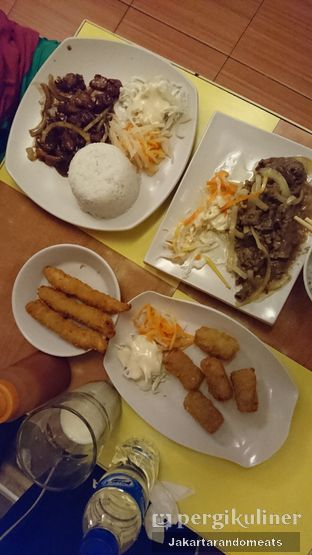 Foto review Boloo2 oleh Jakartarandomeats 1