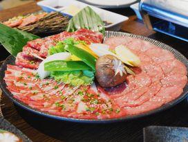foto WAKI Japanese BBQ Dining