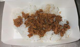 Foto 2 - Makanan(Nasi Ayam Lada Cha Cha) di Bakmi GM oleh Kezia Kevina