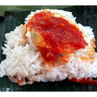 Foto 2 - Makanan(nasi perang) di Cita Rasa Medan oleh Esther Lie