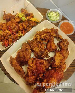 Foto 1 - Makanan di Fried Chicken Master oleh Fannie Huang||@fannie599