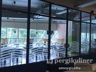Foto 6 - Interior di Glosis oleh Hungry Mommy