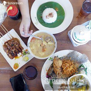 Foto 6 - Makanan di Kemangi oleh Miss NomNom