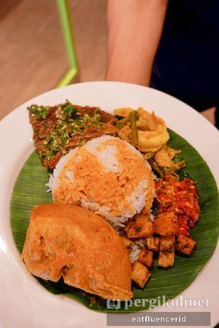 Foto 1 - Makanan di Nasi Kapau Sodagar oleh Illya Adista