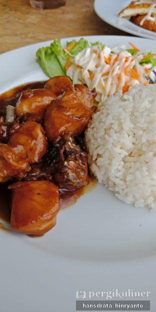 Foto 1 - Makanan di Foodpedia by Pasta Kangen oleh Hansdrata.H IG : @Hansdrata