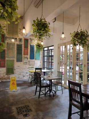 Foto 3 - Interior di Onni House oleh Linda Setiawati