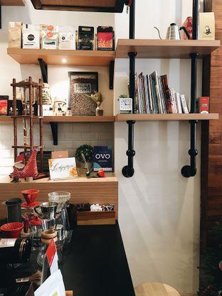 Foto 2 - Interior di Coffeegasm oleh inggie @makandll