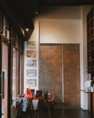Foto 9 - Interior di Convivium oleh Della Ayu