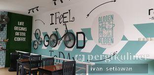 Foto 8 - Interior di Alooen Alooen Cafe and Coffee oleh Ivan Setiawan