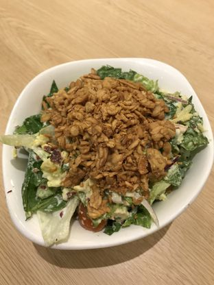 Foto 5 - Makanan di SaladStop! oleh Vicky Angdi