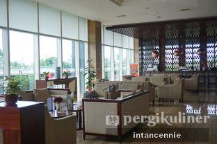 Foto 3 - Interior di Lobby Lounge - Swiss Belhotel Serpong oleh bataLKurus