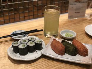 Foto 2 - Makanan di Nama Sushi by Sushi Masa oleh YSfoodspottings