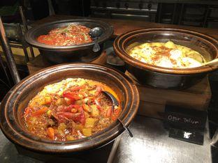 Foto 8 - Makanan di Sailendra - Hotel JW Marriott oleh Michael Wenadi