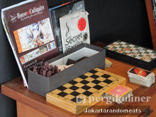 Foto 28 - Interior di Widstik Coffee oleh Jakartarandomeats