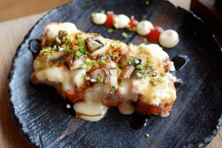 Foto review Ebisuya Restaurant oleh Deasy Lim 9