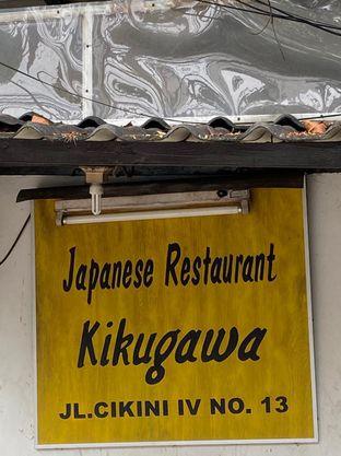 Foto 1 - Interior di Kikugawa oleh inri cross
