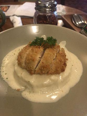 Foto Makanan di Toodz House