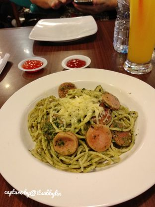 Foto 4 - Makanan di The Kitchen by Pizza Hut oleh abigail lin