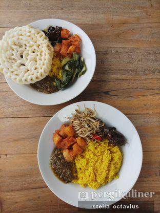 Foto 1 - Makanan di Warung Nako oleh Stella @stellaoctavius