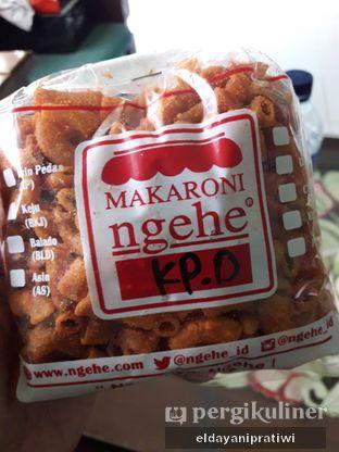 Foto 2 - Makanan di Makaroni Ngehe oleh eldayani pratiwi