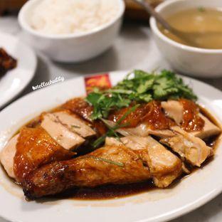 Foto review Wee Nam Kee oleh Stellachubby  4