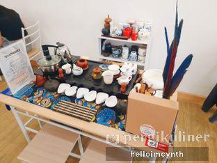 Foto 2 - Interior di Those Between Tea & Coffee oleh cynthia lim