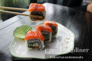 Foto review Takigawa Meatbar In The Sky oleh Jakartarandomeats 1