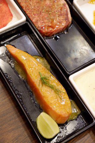 Foto 24 - Makanan di Steak 21 Buffet oleh yudistira ishak abrar