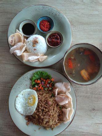 Foto Makanan di SOUL Drink & Dine