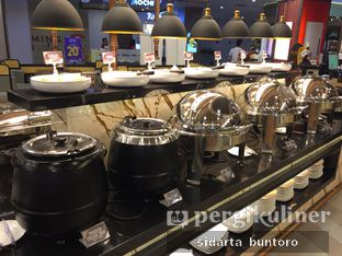 Foto review Steak 21 Buffet oleh Sidarta Buntoro 6
