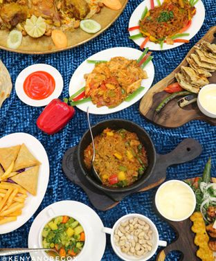Foto 6 - Makanan di Awtar By Hadramawt Palace oleh @kenyangbegox (vionna)
